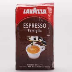 CAFEA MACINATA 250G LAVAZZA ESPRESSO FAMIGLIA