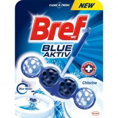 ODORIZANT TOALETA BREF BLUE AKTIV 50G
