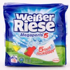 Detergent haine Weisser Riese, 1.012 kg