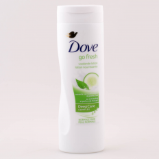 LOTIUNE DE CORP DOVE 400ML
