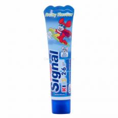 Pasta de dinti Signal Kids 50 ml