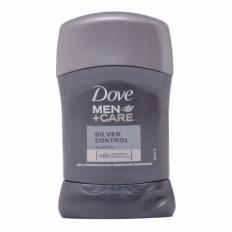 Deodorant antiperspirant stick Dove Men Silver 50ml