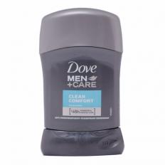 Deodorant antiperspirant stick Dove Men Clean Comfort 50ml