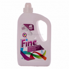 DETERGENT LICHID WELL DONE COLOR 3L