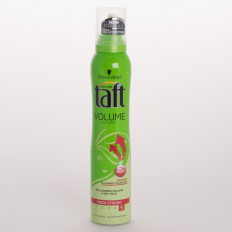 SPUMA PAR TAFT 200ML
