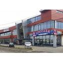 German Market Florești