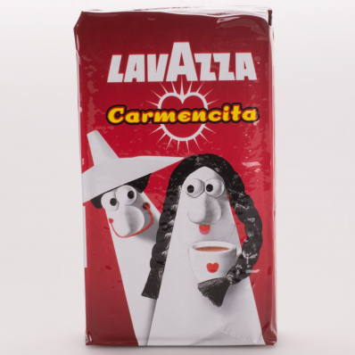 CAFEA MACINATA 250G LAVAZZA CARMENCITA