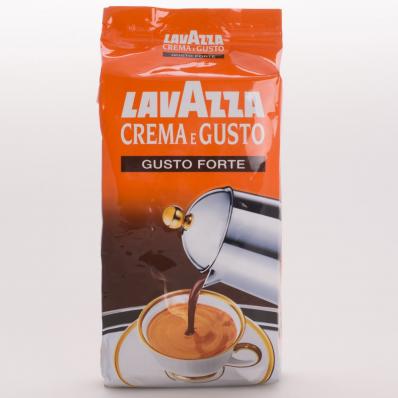 CAFEA MACINATA 250G LAVAZZA GUSTO FORTE