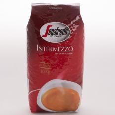 CAFEA BOABE 1KG SEGAFREDO INTERMEZZO