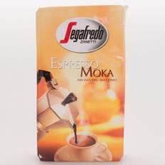 CAFEA MACINATA 250G SEGAFREDO ESPRESSO MOKA