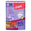 SCUTECE NR. 5 HAPPY BIG PACK 58BUC