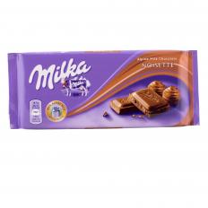 CIOCOLATA MILKA 100G