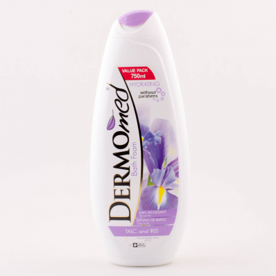 SPUMA DE BAIE DERMOMED 750ML