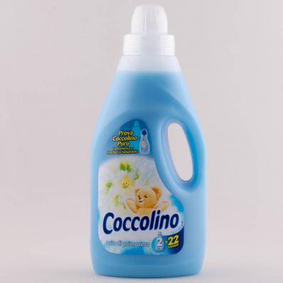 Balsam haine Coccolino, 2l