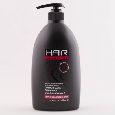 SAMPON PAR HAIR ACADEMY 900ML