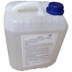 Gel antibacterian dezinfectant Hygienium 1000 ml, avizat Ministerul Sanatatii, cu efect puternic batericid
