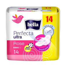 ABSORBANTE BELLA PERFECTA ULTRA 14BUC ROSE