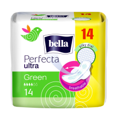 ABSORBANTE BELLA PERFECTA ULTRA 14BUC GREEN