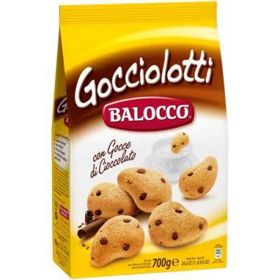 BISCUITI BALOCCO GOCCIOLOTTI 700G