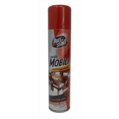 SPRAY CURATAT MOBILA PULISVELT 300ML
