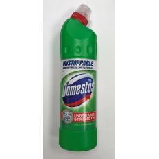 Solutie dezinfectanta WC Domestos 750m mountain fresh