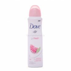 Deodorant Dove Go Fresh 150ml
