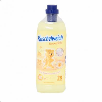 Balsam haine Kuschelweich (Coccolino) Sommerliebe 1L