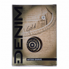 AFTER SHAVE DEMIN GOLD 100ML