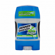 Deodorant Mennen Speed Stick Naturals & Protect 85 g