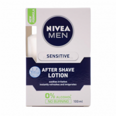 After shave Nivea Men Sensitive 100 ml
