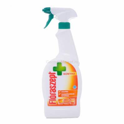 DEGRESANT BUCATARIE FLORASZEPT 750ML