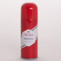 DEODORANT SPRAY OLD SPICE 150ML