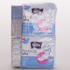 SET ABSORBANTE BELLA PERFECTA 20BUC SI PANTY 20 BUC