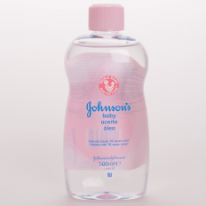 Ulei de Corp Johnson's Baby Regular, 500 ml