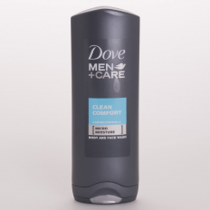 GEL DE DUS DOVE MEN 250ML